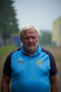 Bernd Krenkel